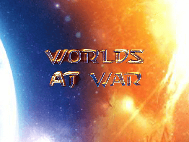 Worlds at War Slot