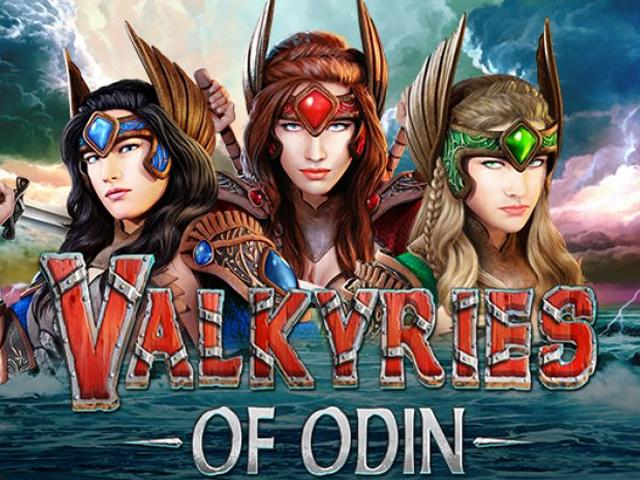 Valkyries of Odin Slot