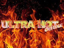 Ultra Hot Deluxe Slot