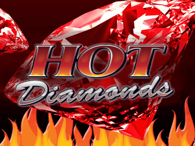 Hot Diamonds Slot