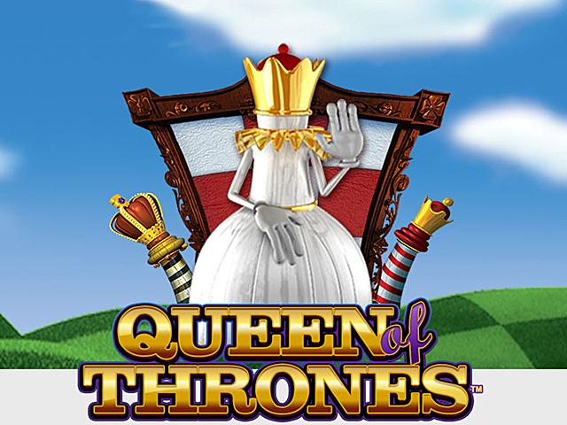 Queen of Thrones Slot
