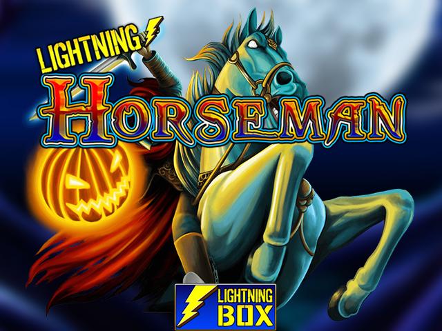 Horseman Slot