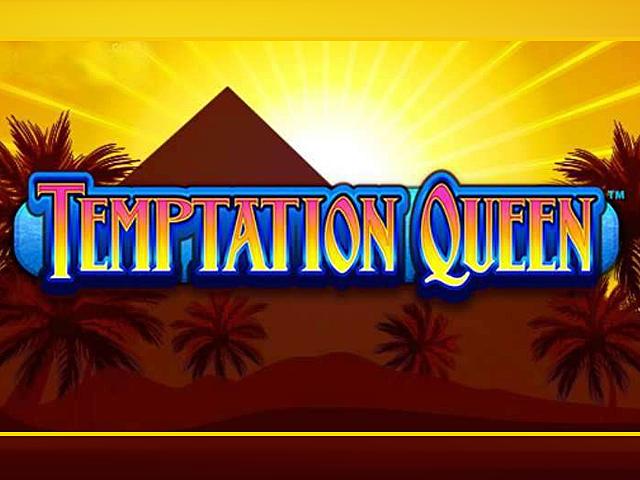 Temptation Queen Slot