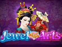 Jewel Of The Arts Slot
