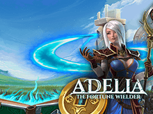 Adelia The Fortune Wielder Slot