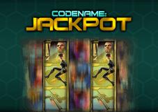 Code Name: Jackpot