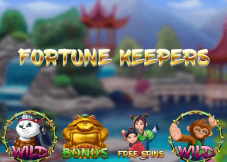 Fortune Keepers