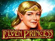 Elven Princess Slot