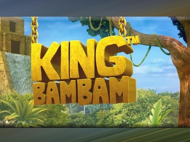 King Bam Bam Slot