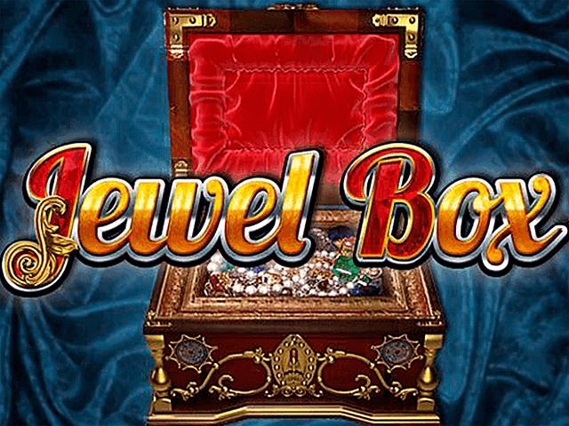 Jewel Box Slot