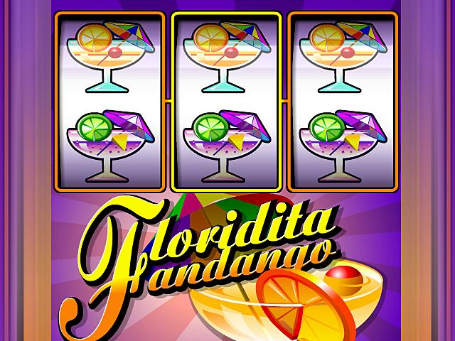 Floridita Fandango Slot