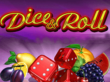 Roll The Dice Slot