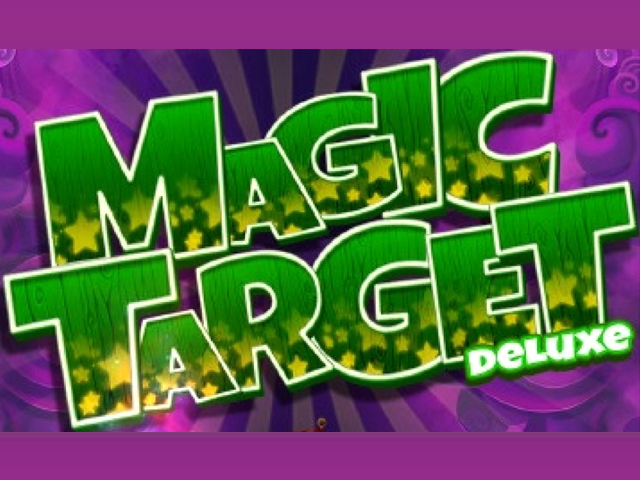 Magic Target Deluxe Slot