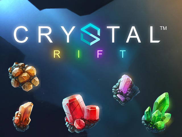 Crystal Ryft Slot