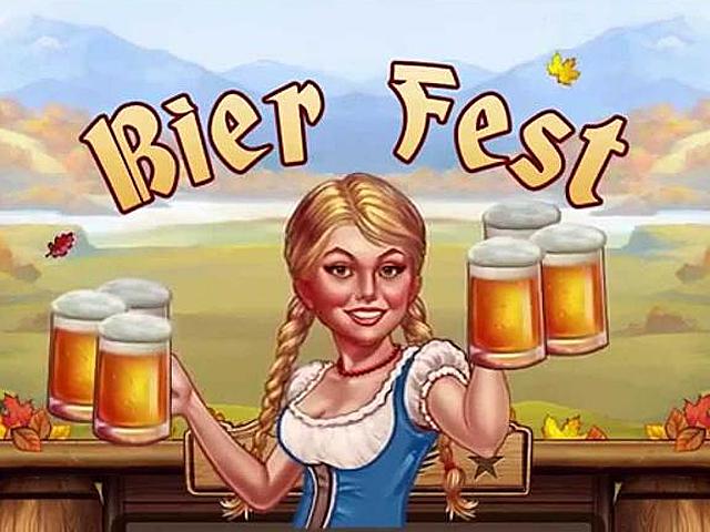 Bier Fest Slot