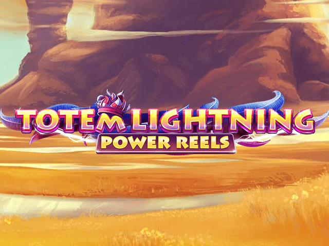 Totem Lightning Power Reels Slot