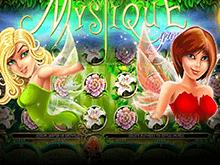 Mystique Grove Slot