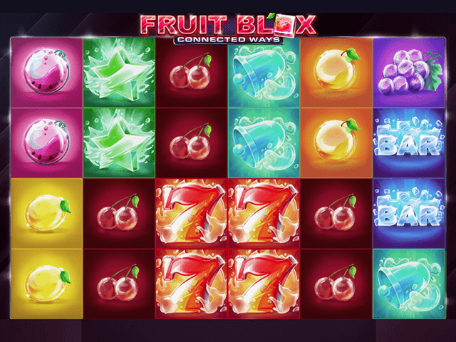 Spiele Fruit Blox - Video Slots Online