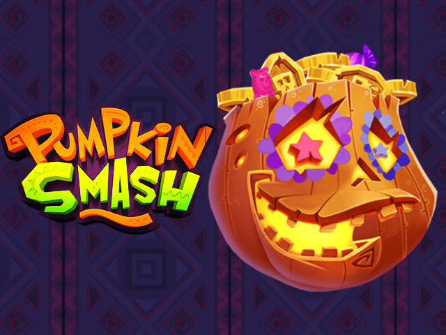 Pumpkin Smash Free Play Slot Machine Demo