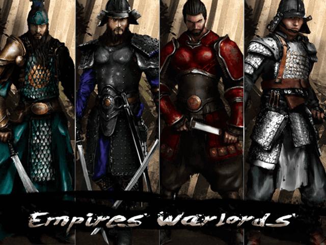 Empires Warlords Slot