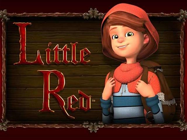 Little Red Slot