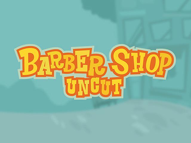 Barber Shop Uncut Slot
