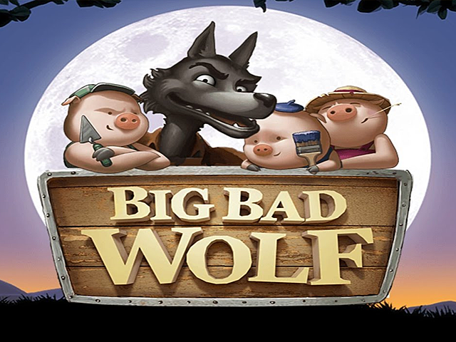 Big Bad Wolf Slot