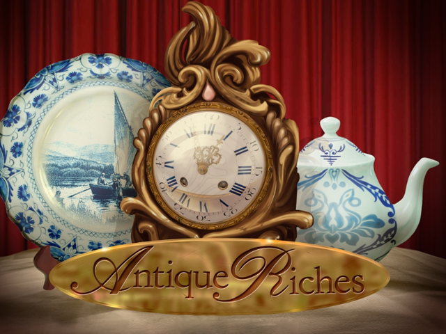 Antique Riches Slot