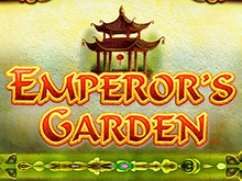 Emperor's Garden Slot