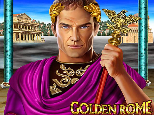 Golden Rome Slot