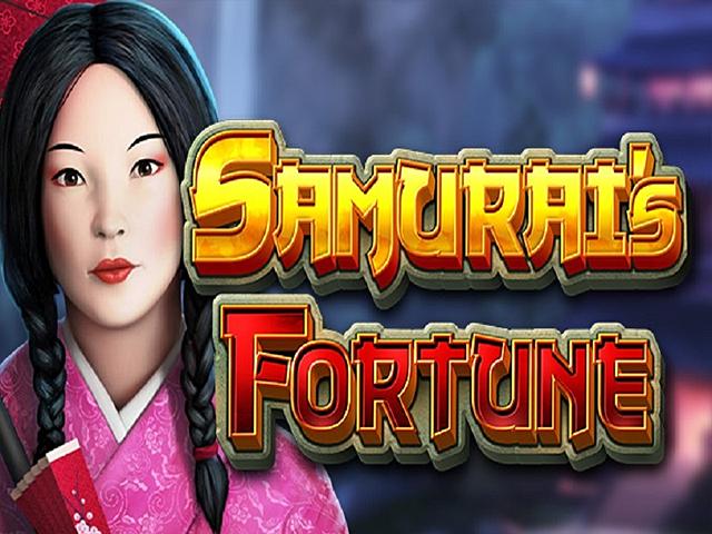 Samurai's Fortune Slot