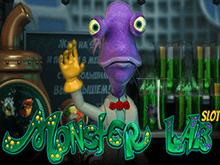 Monster Lab Slot