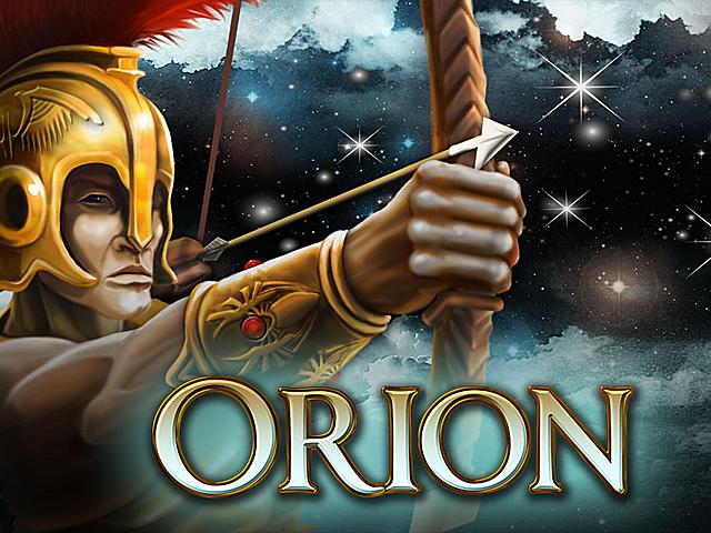Orion Slot
