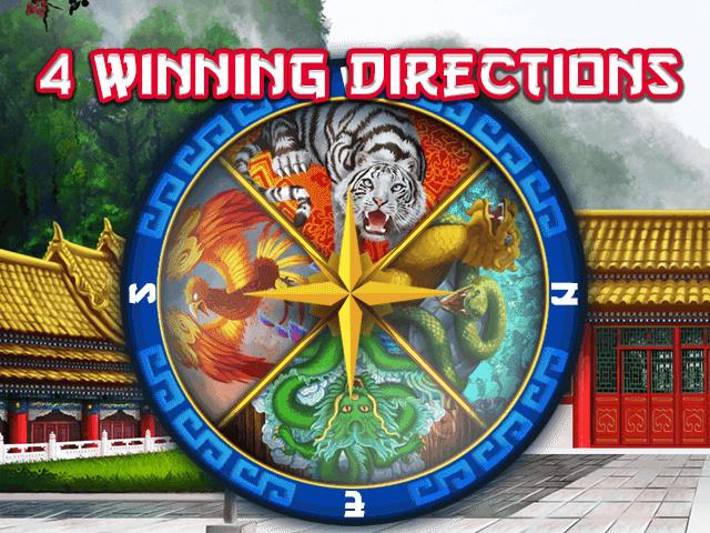 4 Winning Directions Slot