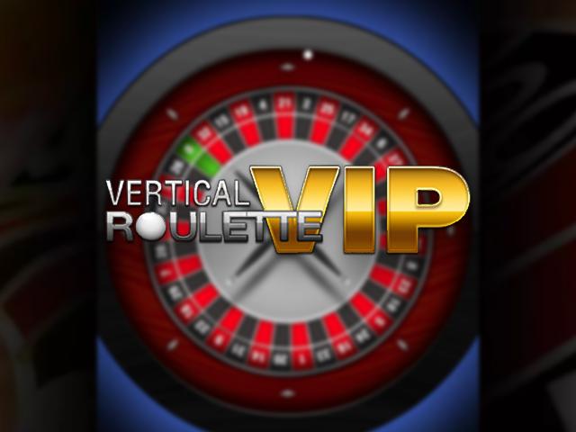 Vertical VIP Roulette Slot