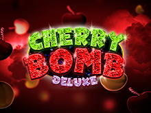 Cherry Bomb Deluxe Slot