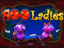 100 Ladies Slot
