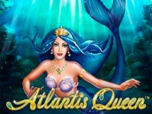 Atlantis Queen Slot