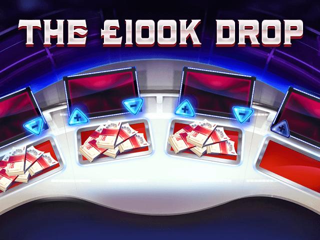 The 100K Drop Slot