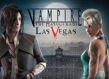 Vampire: The Masquerade Las Vegas Slot