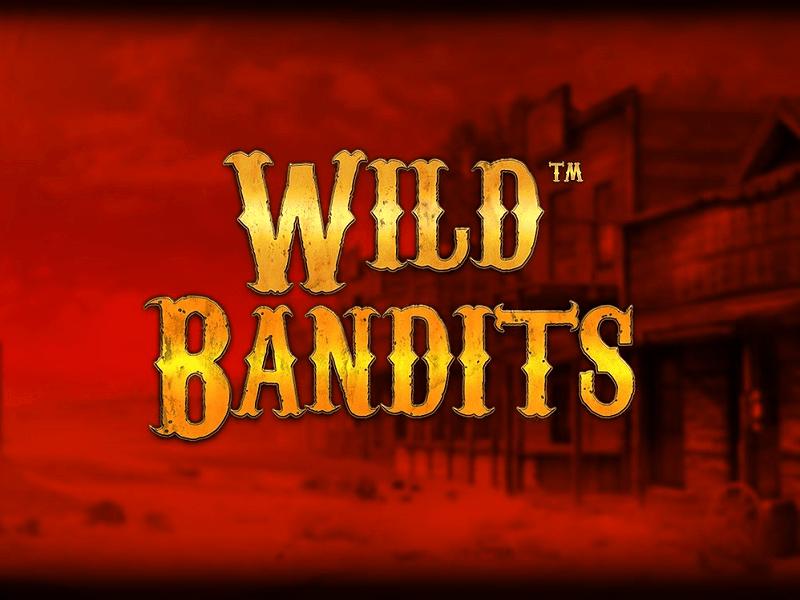 Wild Bandits Slot