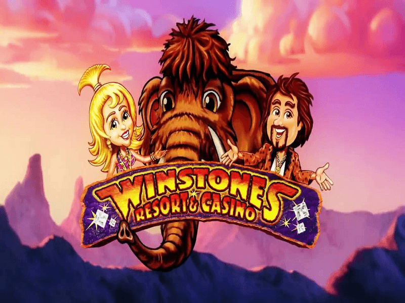 Winstones Slot
